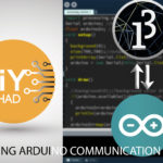 serial communication between arduino and processing