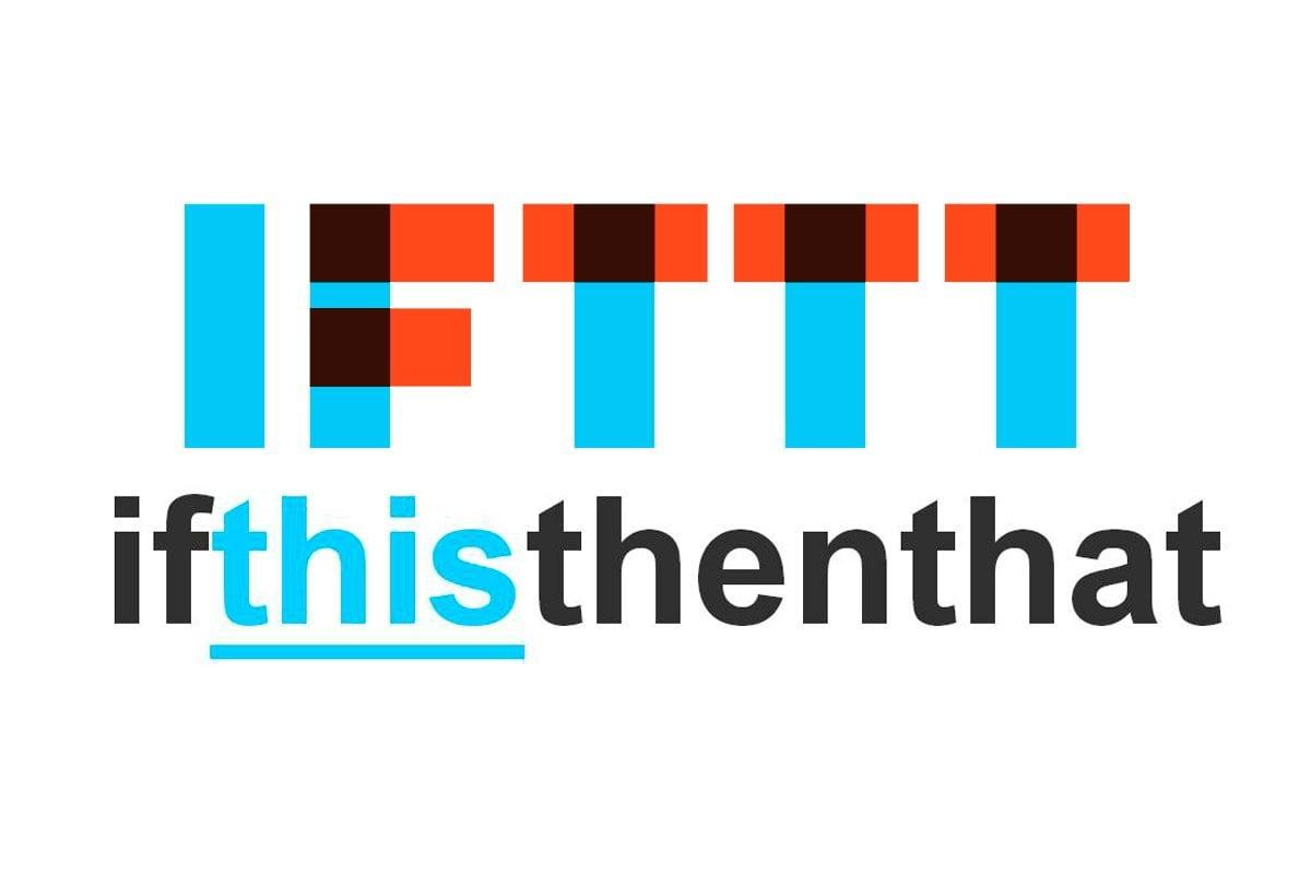 Processing IFTTT Integration – DIY Usthad