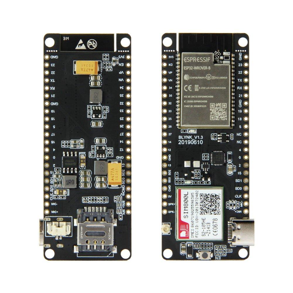 DIY Usthad – Arduino | Espressif | Raspberry Pi