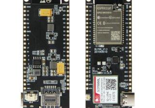 esp32 sim800l