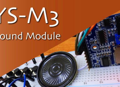 DIY Usthad – Arduino | Espressif | Raspberry Pi | Processing3 | DIY