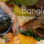 Bangle JS opensource hackable programmable smart watch