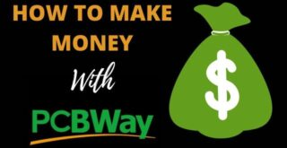 how to money with pcbway